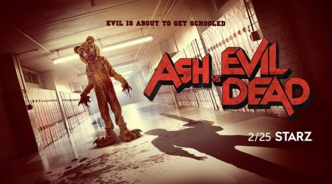 Ash vs Evil Dead temporada 3: El final del camino