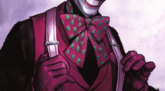 Crítica de Batman: El príncipe oscuro volumen 2 de Enrico Marini