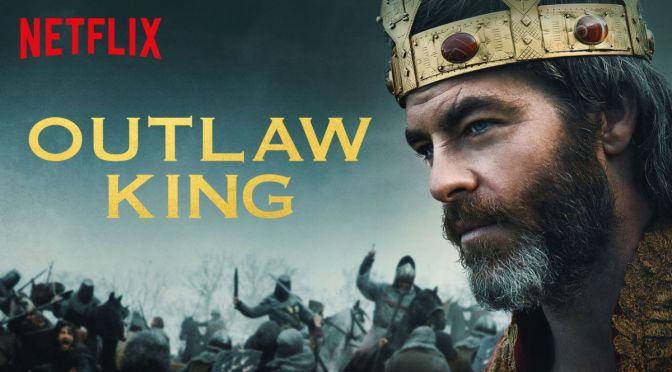 Crítica de El rey proscrito, de David Mackenzie (Netflix)