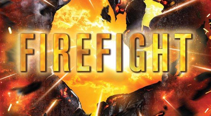 Crítica de Firefight de Brandon Sanderson (Reckoners 2)