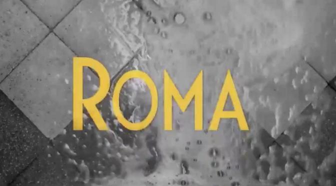 Crítica de Roma de Alfonso Cuarón (Netflix)
