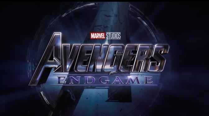 Trailer de Vengadores: Endgame