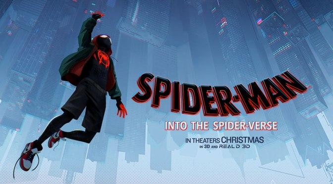 Crítica de Spiderman: Un nuevo Universo