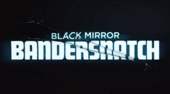 Crítica de Black Mirror Bandersnatch, de David Slade (NETFLIX)