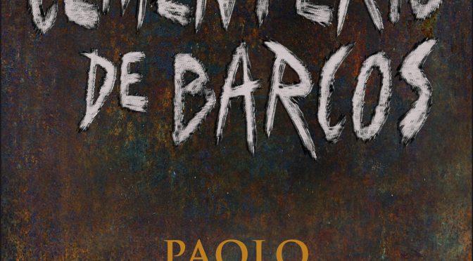 Crítica de El cementerio de Barcos de Paolo Bacigalupi