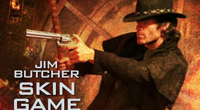 Crítica de Skin Game, de Jim Butcher (Dresden Files 15)