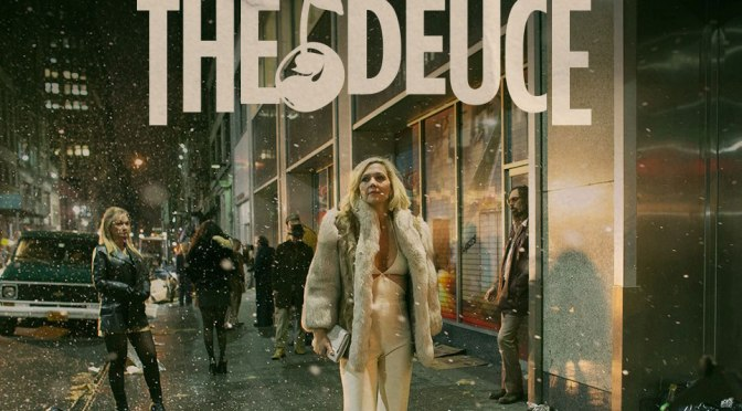 Crítica de The Deuce temporada 2 (HBO)