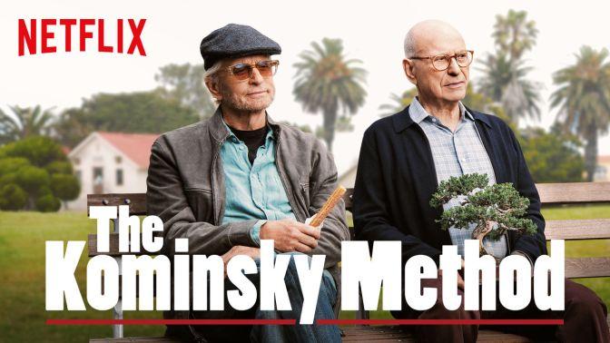 Crítica de El método Kominsky, de Chuck Lorre (Netflix)