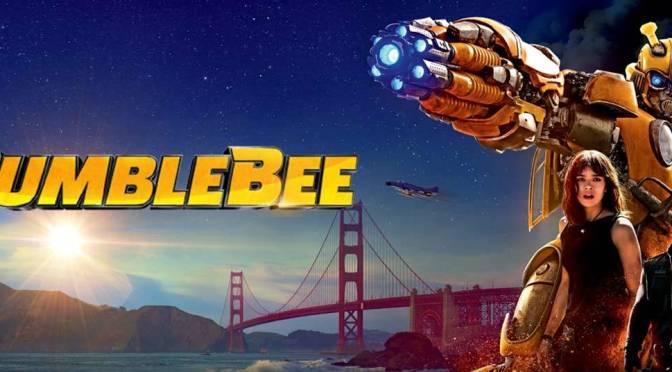 Crítica de Bumblebee, de Travis Knight
