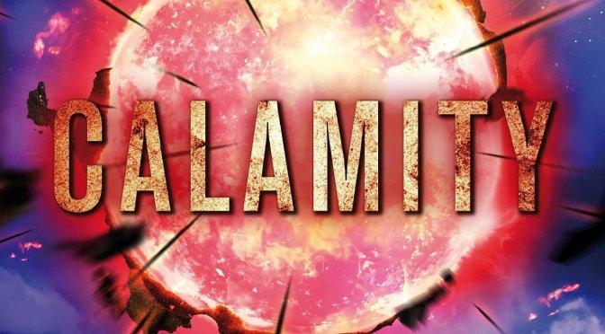 Crítica de Calamity, de Brandon Sanderson (Reckoners 3)