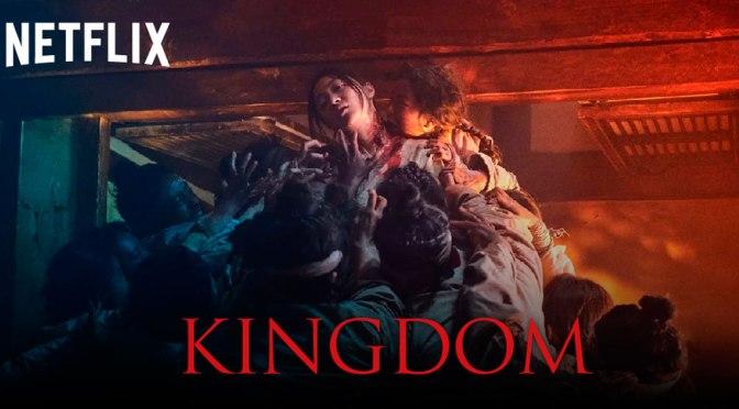 Crítica de Kingdom de Netflix