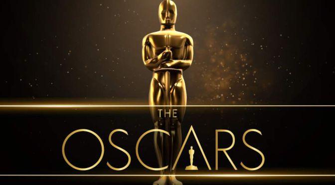 Mi quiniela para los Oscars 2021