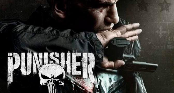 Crítica de Punisher temporada 2 (Netflix)