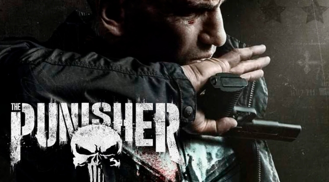 Crítica de Punisher temporada 2 (Netflix)
