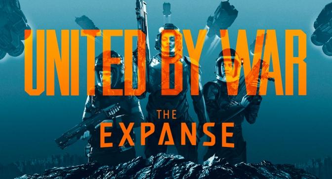 Crítica de The Expanse temporada 3 (Amazon Prime)