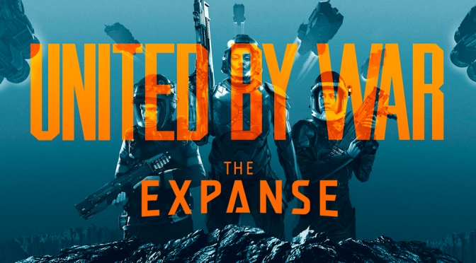 Crítica de The Expanse temporada 3 (Amazon Prime)