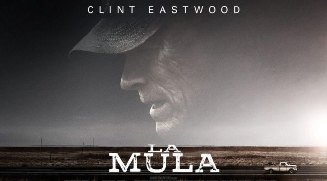 Crítica de The Mule de Clint Eastwood