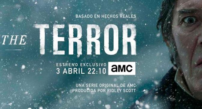 Critica de The Terror temporada 1 Amazon Prime