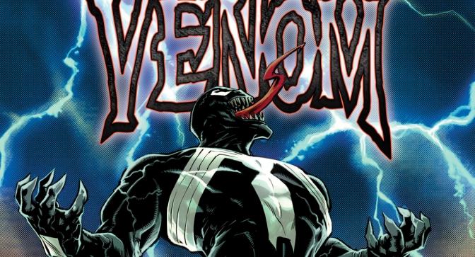 Crítica de Veneno volumen 1 de Donny Cates y Ryan Stegman