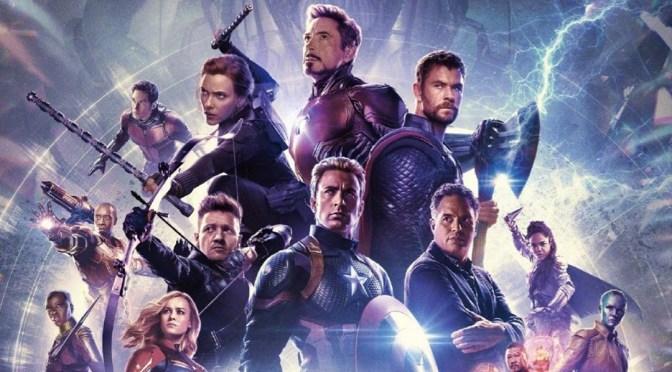 Crítica de Vengadores Endgame de los hermano Russo SIN spoilers