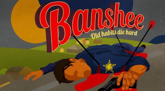 Crítica de Banshee temporada 3 (HBO)