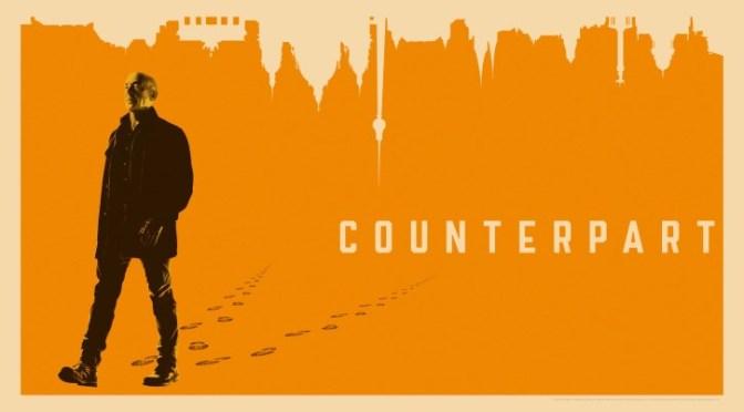 Crítica de Counterpart temporada 2 (HBO)