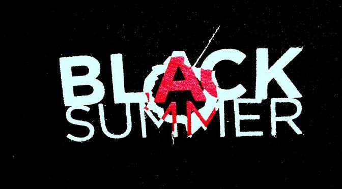 Crítica de Black Summer Netflix