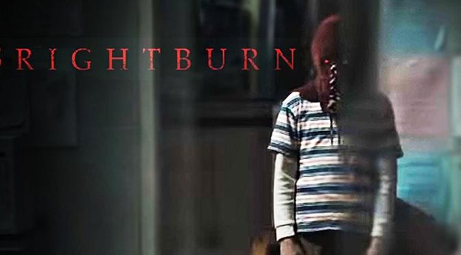Crítica de Brightburn (El hijo), de David Yarovesky