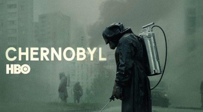 Crítica de Chernobyl (HBO)