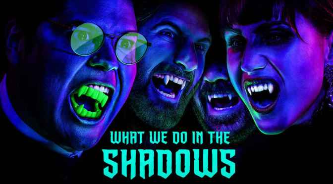 Crítica de Lo que hacemos en las sombras temporada 1 (HBO)