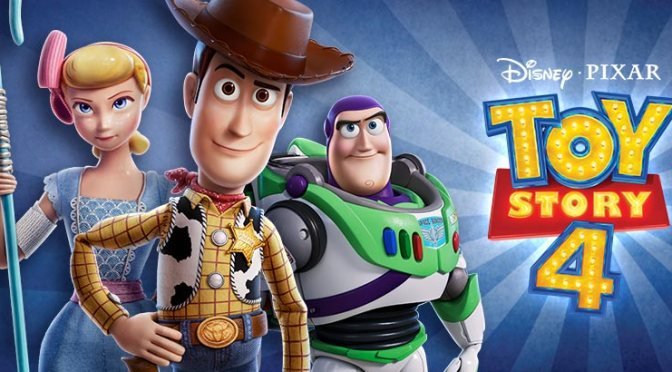 Crítica de Toy Story 4, de Josh Cooley (Disney-Pixar)