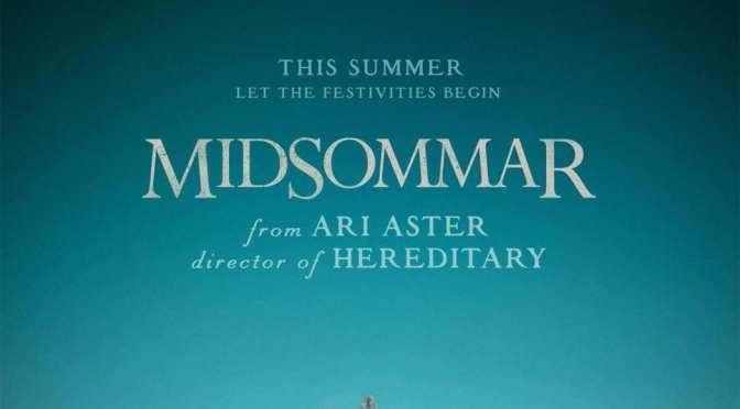 Crítica de Midsommar, de Ari Aster