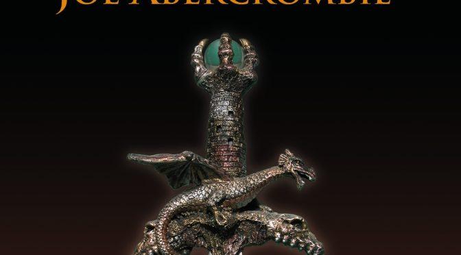 Crítica de La Voz de las Espadas, de Joe Abercrombie