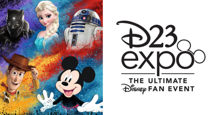 Trailers de The Mandalorian, Star Wars IX y otras noticias de la D23 Expo de Disney
