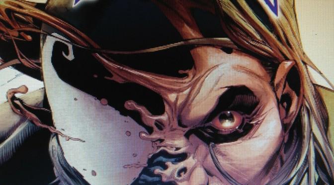 Crítica de Veneno Volumen 2, de Donny Cates, Ryan Stegman y varios autores (Marvel Comics)