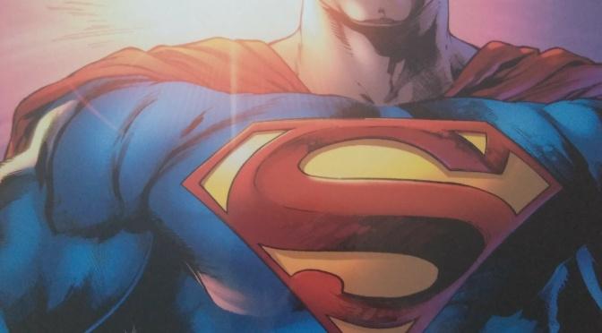 Crítica de Superman 1-6 de Brian Michael Bendis, Ivan Reis y varios autores (ECC Ediciones)