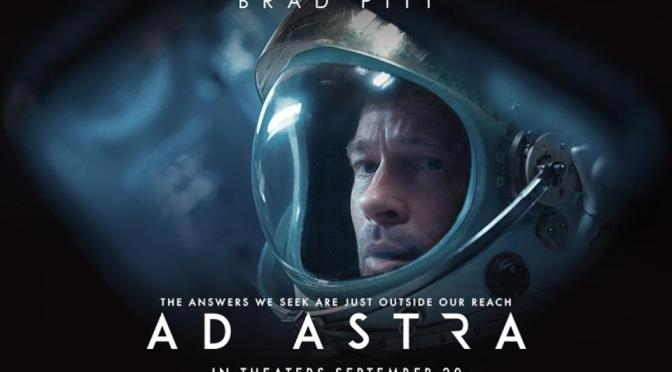 Crítica de Ad Astra, de James Gray