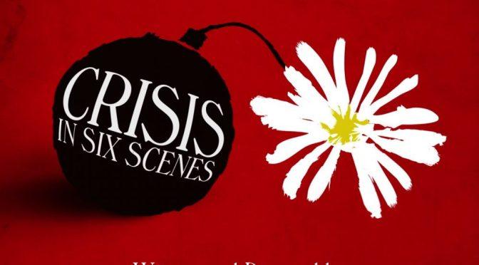Crítica de Crisis en seis escenas de de Woody Allen (Amazon Prime)