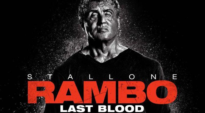 Crítica de Rambo: Last blood, de Adrian Grünberg
