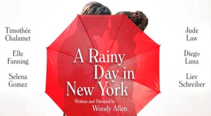 Crítica de Día de lluvia en Nueva York, de Woody Allen