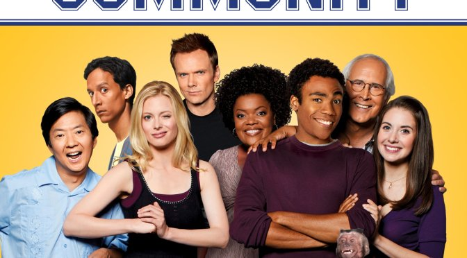 Community temporada 2: la perfección para el frikismo (Prime Video)