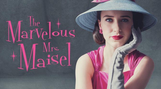 Crítica de La Maravillosa Mrs. Maisel temporada 2 (Prime Video)