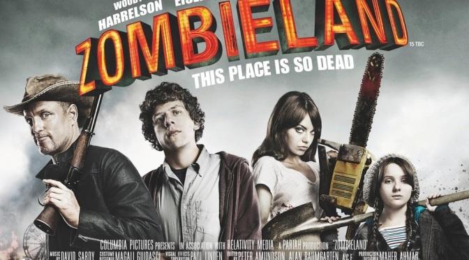 Crítica de Bienvenidos a Zombieland de Ruben Fleischer