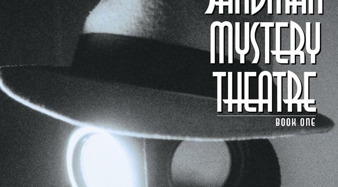 Sandman Mystery Theatre volumen 1, La Tarántula de Matt Wagner y Guy Davis #Reseñoviembre Día 3