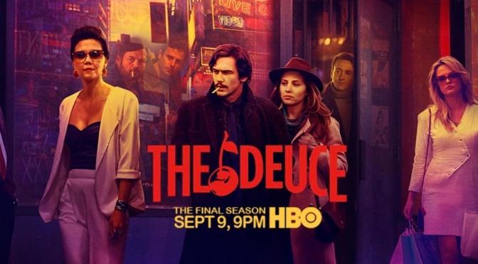 Crítica de The Deuce temporada 3 de David Simon y George Pelecanos (HBO)