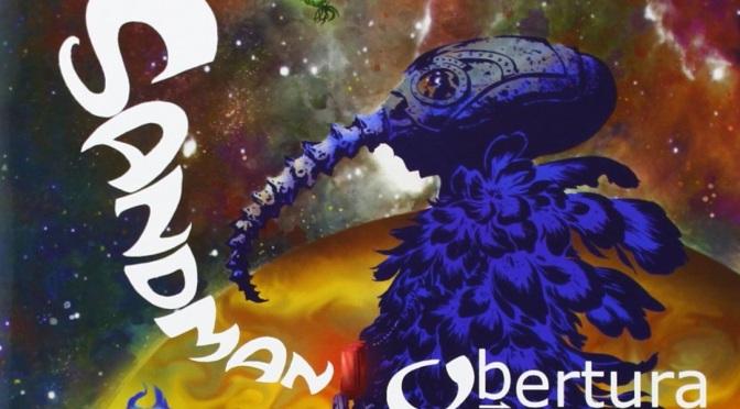 Sandman Obertura, de Neil Gaiman y J.H. Williams III #Reseñoviembre día 30