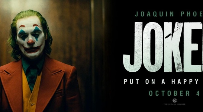 Crítica de Joker, de Todd Phillips