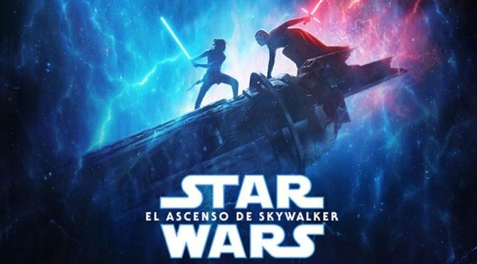 Crítica de Star Wars IX El ascenso de Skywalker de J.J. Abrams (Sin Spoilers)