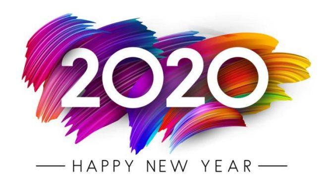 ¡Hola 2020! Y conclusiones del 2019