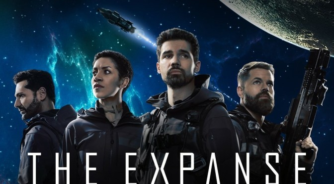 Crítica de The Expanse temporada 4 (Prime Video)
